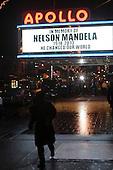 Harelm pays Tribute to Nelson Mandela