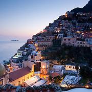 Positano + Amalfi Coast, Campagna, Italy