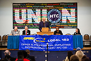 Local 153 General Membership Meeting