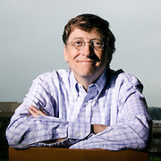 Bill Gates - Chairman of Microsoft