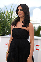 President of the Jury Un Certain Regard Director Nadine Labaki, photo call at the 72nd Cannes Film Festival, Wednesday 15th May 2019, Cannes, France. Photo credit: Doreen Kennedy