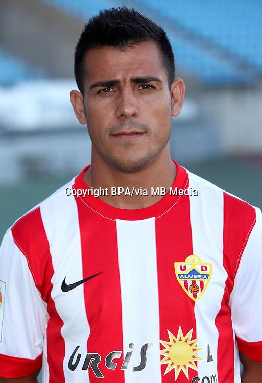 """Rafael Ramos """" Rafita """" ( UD Almeria )"""
