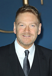 © Licensed to London News Pictures. 19/03/2015, UK. Sir Kenneth Branagh, Cinderella - UK film premiere, Leicester Square, London UK, 19 March 2015. Photo credit : Richard Goldschmidt/Piqtured/LNP