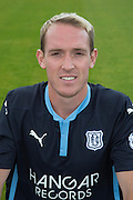 Gary Irvine - Dundee FC headshots <br />  - &copy; David Young - www.davidyoungphoto.co.uk - email: davidyoungphoto@gmail.com