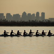 11/11/2018 - Women's Rowing SD Fall Classic Regatta