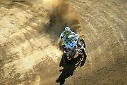 2007 ITP Quadcross, Round 1, San Bernardino CA at Glen Helen Raceway