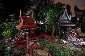 Thailand: Religious Rubbish