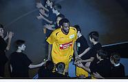 Basketball 1. Bundesliga 2016/2017, 14. Spieltag, Walter Tigers Tuebingen - Alba Berlin