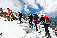Everest Expedition 2017