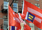 06/26/2015 Human Rights Campaign Marriage Equality Rally