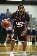 OC Men's Basketball @ UCO