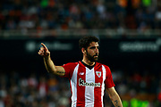 Raul Garcia, athletic Bilbao spanish midfield player