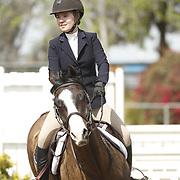 Interscholastic Equestrian League