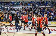 2019 NK Zaalhockey finales JB1 en MB1