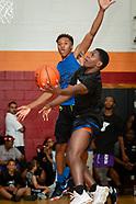 2018 YMCA Basketball