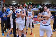 DESCRIZIONE : Schio Nazionale Italia Femminile Qualificazione Europeo Femminile 2017 Italia Montenegro Italy Montenegro<br /> GIOCATORE : italia<br /> CATEGORIA : Ritratto Esultanza<br /> SQUADRA : Italia Italy<br /> EVENTO : Qualificazione Europeo Femminile 2017<br /> GARA : Italia Montenegro Italy Montenegro<br /> DATA : 20/02/2016 <br /> SPORT : Pallacanestro<br /> AUTORE : Agenzia Ciamillo/M.Gregolin<br /> Galleria : FIP Nazionali 2016<br /> Fotonotizia : Schio Nazionale Italia Femminile Qualificazione Europeo Femminile 2017 Italia Montenegro Italy Montenegro