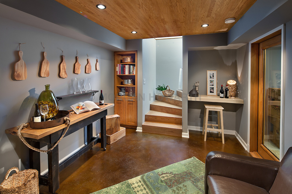 4518 Gretna Street Bethesda MD house Architect Lavinia Fici Pasquima Builder John Nahra