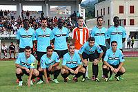 l'equipe (CA Bastia)