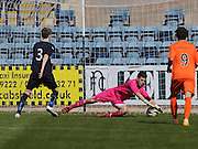 Calum Brodie - Dundee v Kilmarnock, SPFL Under 20s Development League at Dens Park<br /> <br />  - &copy; David Young - www.davidyoungphoto.co.uk - email: davidyoungphoto@gmail.com