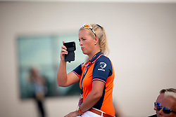 Heuitink Joyce, NED<br /> World Equestrian Games - Tryon 2018<br /> © Hippo Foto - Sharon Vandeput<br /> 18/09/2018