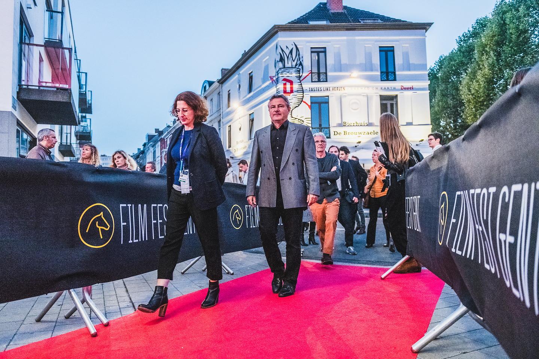 Film Fest Gent - Premiere: Harry Gruyaert. Photographer