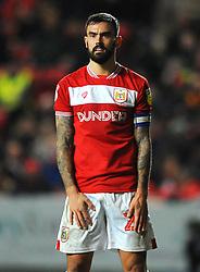 Marlon Pack of Bristol City-Mandatory by-line: Nizaam Jones/JMP - 29/12/2018 - FOOTBALL - Ashton Gate Stadium - Bristol, England - Bristol City v Rotherham United - Sky Bet Championship