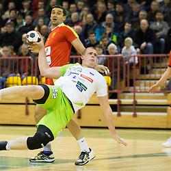 20160104: SLO, Handball - Friendly game, Slovenia vs FYR of Macedonia