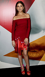 September 11, 2018 - New York City, New York, USA - 9/10/18.Anna Kendrick at the world premiere of ''A Simple Favor'' held at The Museum of Modern Art in New York City..(NYC) (Credit Image: © Starmax/Newscom via ZUMA Press)
