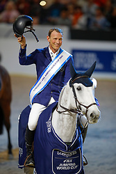 Fredricson Peder, SWE, Catch Me Not S<br /> Final Round 2<br /> Longines FEI World Cup Finals Jumping Gothenburg 2019