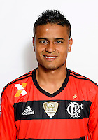 Brazilian Football League Serie A /<br /> ( Clube de Regatas do Flamengo ) -<br /> Everton Cardoso da Silva