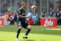 15.04.2017 - Milano - Serie A 2016/17 - 32a giornata  -  Inter-Milan nella  foto: Joao Mario