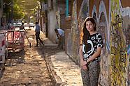 - Barrio Mitre