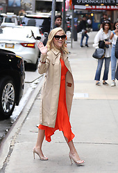 Reese Witherspoon at Good Morning America. . 29 May 2019 Pictured: Reese Witherspoon . Photo credit: Joe Russo / MEGA TheMegaAgency.com +1 888 505 6342