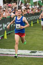Greg Talpey, Dirigo RC, 40th overall