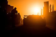 March 15-17, 2018: Mobil 1 Sebring 12 hour. 64 Scuderia Corsa, Ferrari 488 GT3, Bill Sweedler, Sam Bird, Townsend Bell, Frank Montecalvo