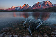 South America, Andes, Patagonia, Torres del Paine, UNESCO World Heritage, National Park,