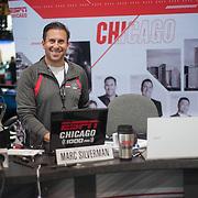 2015 ESPN Auto Show - Waddle & Silvy