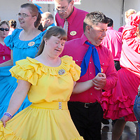Special Olympics Southern California 's 16th annual Pier Del Sol
