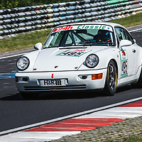 #495, Porsche 964 Cup, drivers: Peter, Simon, Class 56, over 2500cc, Porshe 964 Turbo Cup Reglement, Division 13, on 21/06/2019 at the ADAC 24h-Classic 2019, Nürburgring, Germany