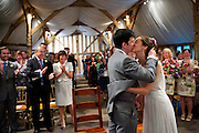 Robert &amp; Lisa Boucher wedding <br />
