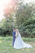 Nicky & Daniel's stunning Cambridge Whistle Bear wedding