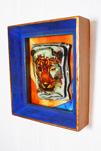 title: &quot;Little Leopard&quot;<br />