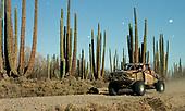 2000 Baja 2000 Trucks