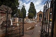 Cemeteries - Cimiteri