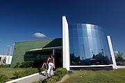 Juazeiro do Norte_CE, Brasil.<br /> <br /> CEO Centro Regional Dr Ticiano Van Den Brule Matos, de Juazeiro do Norte, Ceara.<br /> <br /> Regional Centre Dr Van Den Brule Titian Matos in Juazeiro do Norte, Ceara.<br /> <br /> Foto:  BRUNO MAGALHAES / NITRO