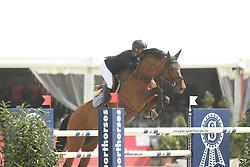 Kayser, Julia, Charisma<br /> Hagen - Horses and Dreams 2015<br /> Int. Mittlere Tour<br /> © www.sportfots-lafrentz.de/Stefan Lafrentz