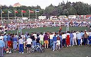 Helsinki Cup 1991