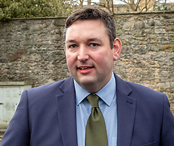 Pictured: Miles Briggs<br />