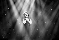 The BRIT Awards 1992 at Hammersmith Odeon, London..Wednesday, Feb.12, 1992 (Photo/John Marshall JME)