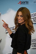 030315 'Perdiendo el Norte' Madrid Photocall
